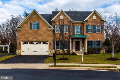 3961 Woodberry Meadow Drive, Fairfax, VA 22033 - #: VAFX1103262