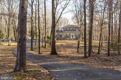 12428 Henderson Road, Clifton, VA 20124 - #: VAFX1103416