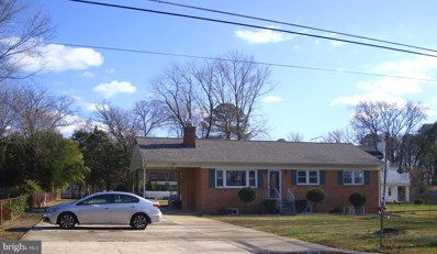 5241 Monroe Drive, Springfield, VA 22151 - #: VAFX1103526