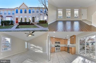 14811 Bolton Road, Centreville, VA 20121 - #: VAFX1103638