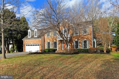 12120 Fairfax Hunt Road, Fairfax, VA 22030 - #: VAFX1103652