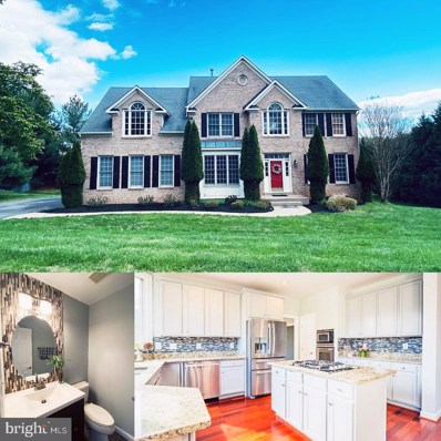 1151 Meadowlook Court, Reston, VA 20194 - #: VAFX1103796