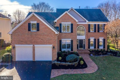 12815 Shadow Oak Lane, Fairfax, VA 22033 - #: VAFX1103832