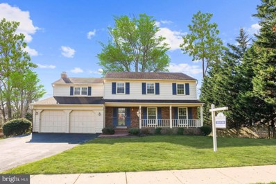 7915 Foxhound Road, Mclean, VA 22102 - #: VAFX1103866