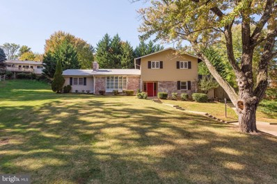 3704 Sprucedale Drive, Annandale, VA 22003 - #: VAFX1103874