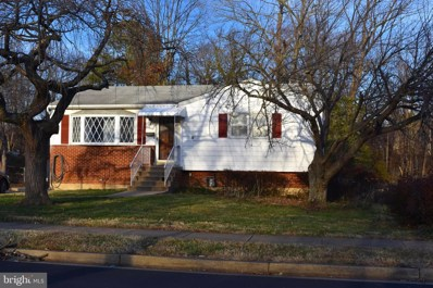 1817 Olney Road, Falls Church, VA 22043 - #: VAFX1103906
