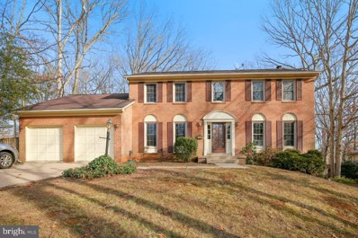 4327 Olley Lane, Fairfax, VA 22032 - #: VAFX1103988
