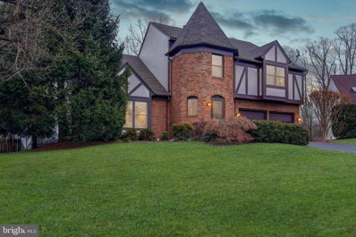 13502 Wilder Court, Clifton, VA 20124 - #: VAFX1104012