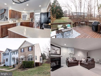 6717 Cub Run Court, Centreville, VA 20121 - #: VAFX1104078