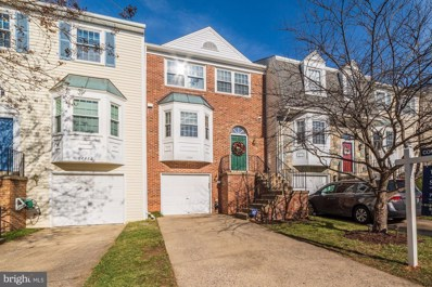 12324 Field Lark Court, Fairfax, VA 22033 - #: VAFX1104132