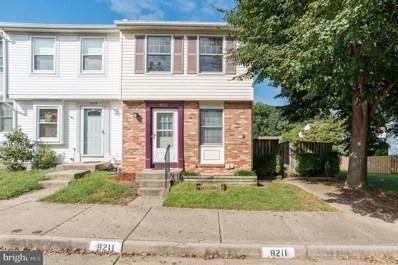 8211 White Stone Lane, Springfield, VA 22153 - #: VAFX1104410