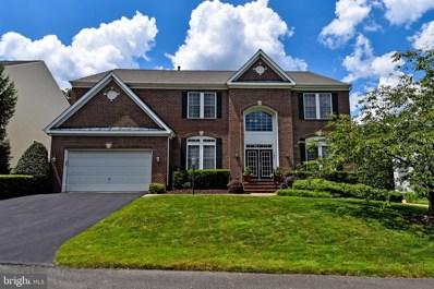 7203 White House Drive, Springfield, VA 22153 - #: VAFX1104480