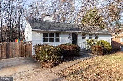 7657 Long Pine Drive, Springfield, VA 22151 - #: VAFX1104524