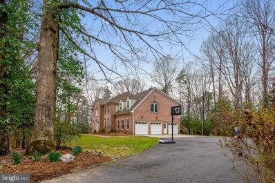 6620 Horseshoe Trail, Clifton, VA 20124 - #: VAFX1104670