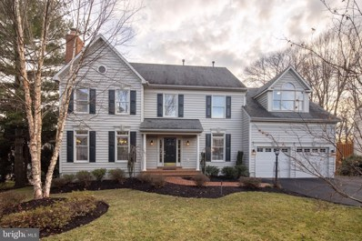 12929 Harrington Court, Herndon, VA 20171 - #: VAFX1104784
