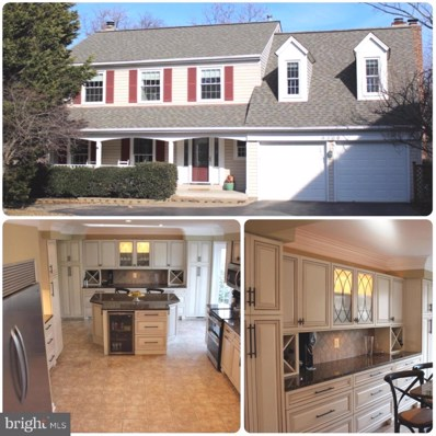 4309 Poplar Branch Drive, Chantilly, VA 20151 - #: VAFX1104814