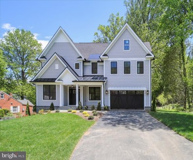 2103 Greenwich Street, Falls Church, VA 22043 - #: VAFX1104892