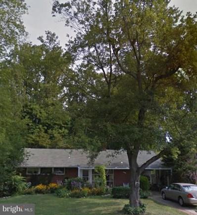 7309 Dickenson Street, Springfield, VA 22150 - #: VAFX1104900