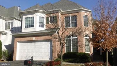 5603 Lierman Circle, Centreville, VA 20120 - #: VAFX1105090