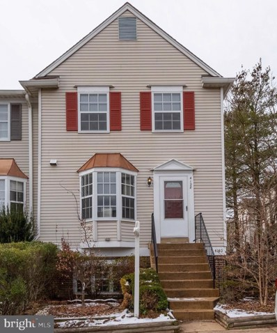 4128 Weeping Willow Court UNIT 134A, Chantilly, VA 20151 - #: VAFX1105110