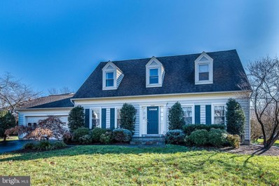 3263 White Barn Court, Herndon, VA 20171 - #: VAFX1105136