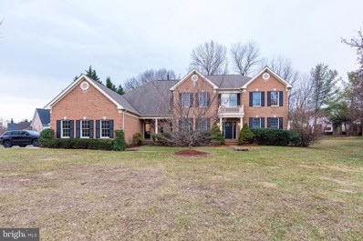1266 Cobble Pond Way, Vienna, VA 22182 - #: VAFX1105196