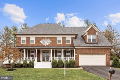 14402 Virginia Chase Court, Centreville, VA 20120 - #: VAFX1105202