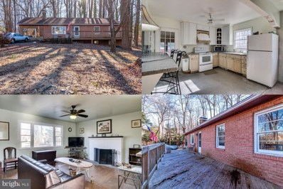 6516 Little Ox Road, Fairfax Station, VA 22039 - #: VAFX1105242