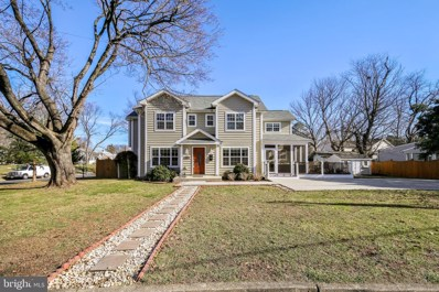 3111 Hall Court, Falls Church, VA 22042 - #: VAFX1105286
