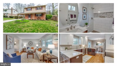 4946 Gainsborough Drive, Fairfax, VA 22032 - #: VAFX1105314