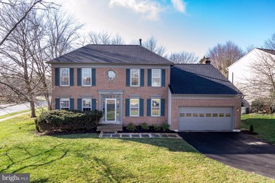 14801 Hunting Path Place, Centreville, VA 20120 - #: VAFX1105320