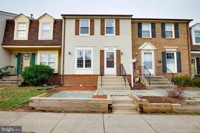 14363 Watery Mountain Court, Centreville, VA 20120 - #: VAFX1105394