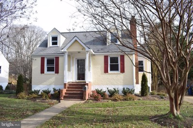 2915 Adams Place, Falls Church, VA 22042 - #: VAFX1105452
