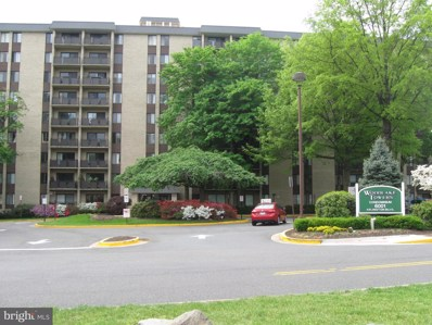 6001 Arlington Boulevard UNIT 317, Falls Church, VA 22044 - #: VAFX1105478