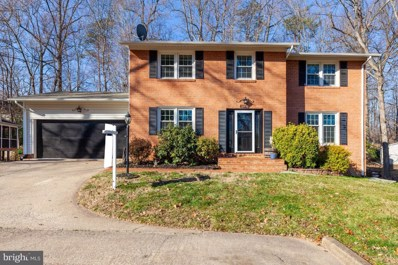 10435 Finchley Court, Fairfax, VA 22032 - #: VAFX1105500