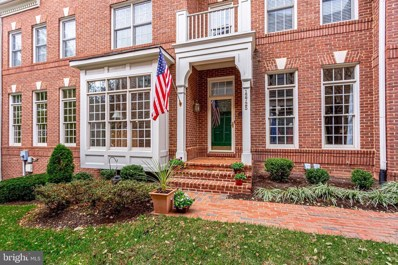 12725 Lady Somerset Lane, Fairfax, VA 22033 - #: VAFX1105530
