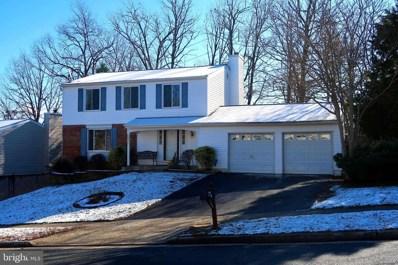 8200 Terra Grande Avenue, Springfield, VA 22153 - #: VAFX1105540