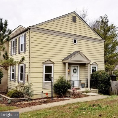 6618 Greenleigh Lane, Alexandria, VA 22315 - #: VAFX1105580