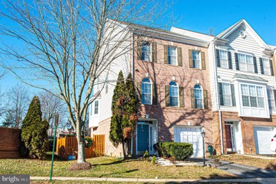 4722 Caronia Way, Fairfax, VA 22030 - #: VAFX1105582