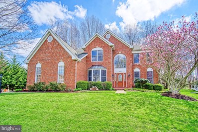 1253 Cobble Pond Way, Vienna, VA 22182 - #: VAFX1105594