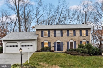 3808 Shelley Lane, Annandale, VA 22003 - #: VAFX1105636