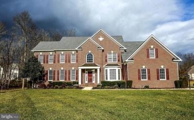 5824 Ridings Manor Place, Centreville, VA 20120 - #: VAFX1105728
