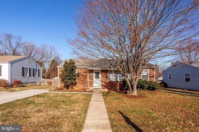 3008 Graham Court, Falls Church, VA 22042 - #: VAFX1105792