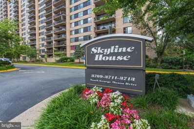 3709 S George Mason Drive UNIT 904, Falls Church, VA 22041 - #: VAFX1105854