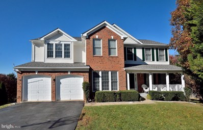 5706 Regal Crest Court Court, Clifton, VA 20124 - #: VAFX1105916