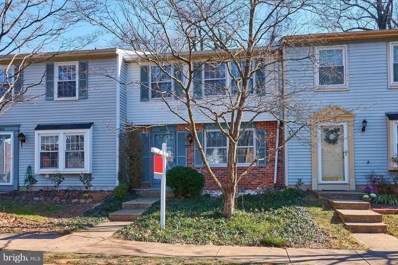2855 Great Oak Court, Falls Church, VA 22042 - #: VAFX1105926