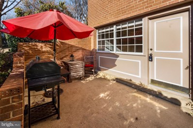 1919 Wilson Lane UNIT T4, Mclean, VA 22102 - #: VAFX1106002