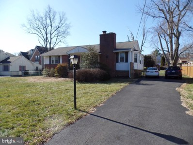 1708 Olney Road, Falls Church, VA 22043 - #: VAFX1106042