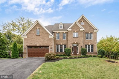 10323 Lynch Lane, Oakton, VA 22124 - #: VAFX1106228