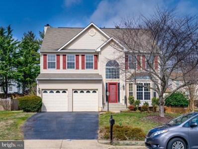 14706 Hanna Court, Centreville, VA 20121 - #: VAFX1106230